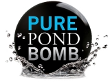 10ks Pure Pond BOMB na 100 - 800m3 Evolution Aqua