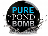 3ks Pure Pond BOMB na 30 - 240m3 Evolution Aqua