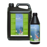 Bacto Liquid 1l, pond support vge na 10 - 20 m3