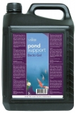 Bacto gel 5l, pond support
