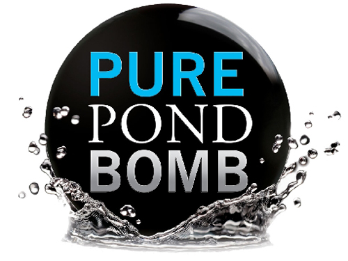 2ks-Pure Pond BOMB na 20 - 160m3 Evolution Aqua