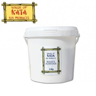 White Powder 1kg, House Of Kata