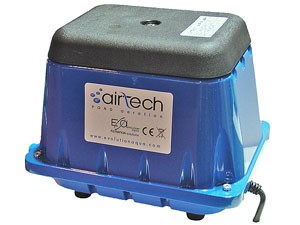 Airpump Airtech 75l Evolution Aqua