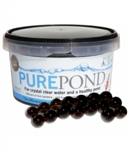 Pure Pond BLACK BALLS 1000ml