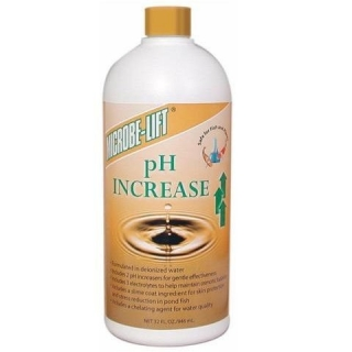 PH+ Increaser Microbe-lift 1l