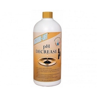 PH- Decrease Microbe-lift 1l