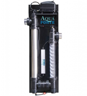 Ozonizátor Aqua Forte UV-C Redox Turbo 3 Low Presure