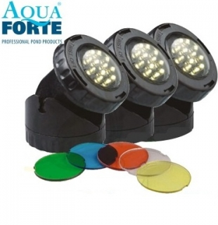 Aqua Forte Led svetlo HP 1-3, 3Ks