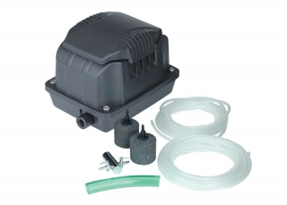 Bermuda Breeze Air Pump 10, BER0500
