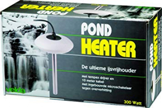 VELDA POND HEATER 300 WATT